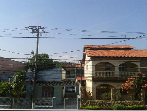VISTA - Casa 5 quartos à venda Vila Valqueire, Rio de Janeiro - R$ 1.150.000 - PR50026 - 1
