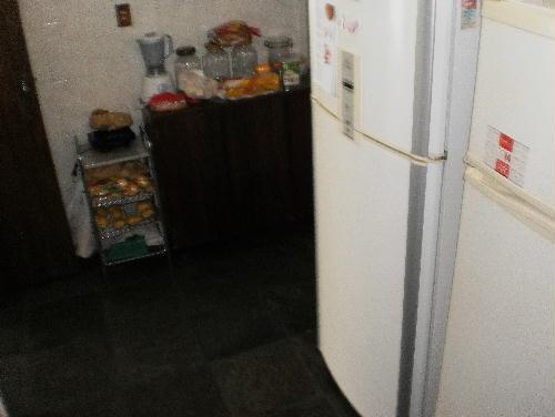 COZINHA. - Casa 5 quartos à venda Vila Valqueire, Rio de Janeiro - R$ 1.250.000 - PR50028 - 11