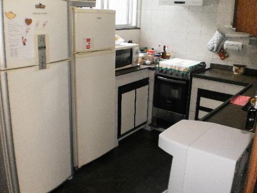 COZINHA - Casa 5 quartos à venda Vila Valqueire, Rio de Janeiro - R$ 1.250.000 - PR50028 - 10