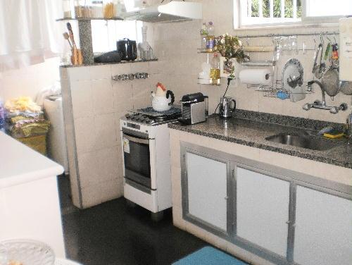 COZINHA DO APTO - Casa 5 quartos à venda Vila Valqueire, Rio de Janeiro - R$ 1.250.000 - PR50028 - 28