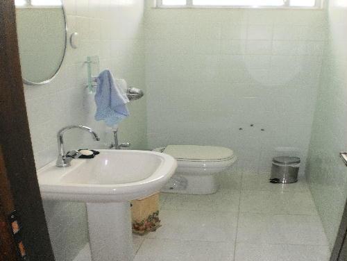 LAVABO - Casa 5 quartos à venda Vila Valqueire, Rio de Janeiro - R$ 1.250.000 - PR50028 - 8