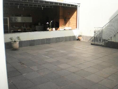 QUINTAL FUNDOS - Casa 5 quartos à venda Vila Valqueire, Rio de Janeiro - R$ 1.250.000 - PR50028 - 24