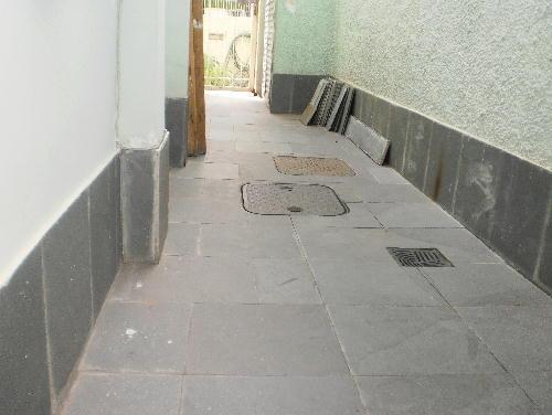 QUINTAL LATERAL - Casa 5 quartos à venda Vila Valqueire, Rio de Janeiro - R$ 1.250.000 - PR50028 - 9