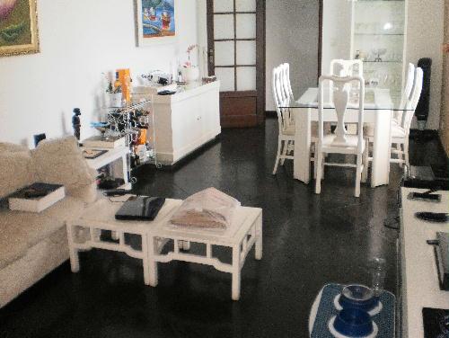 SALA DO APTO - Casa 5 quartos à venda Vila Valqueire, Rio de Janeiro - R$ 1.250.000 - PR50028 - 27