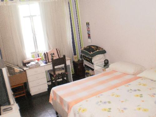 SUÍTE2 - Casa 5 quartos à venda Vila Valqueire, Rio de Janeiro - R$ 1.250.000 - PR50028 - 16