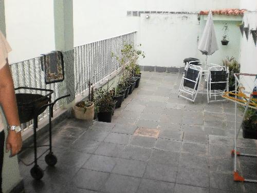 TERRAÇO DO APTO - Casa 5 quartos à venda Vila Valqueire, Rio de Janeiro - R$ 1.250.000 - PR50028 - 26