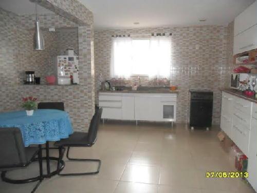 COZINHA - Casa 5 quartos à venda Camorim, Rio de Janeiro - R$ 1.300.000 - PR50030 - 8