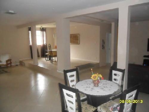 SALÃO 4 AMBIENTES - Casa 5 quartos à venda Camorim, Rio de Janeiro - R$ 1.300.000 - PR50030 - 5