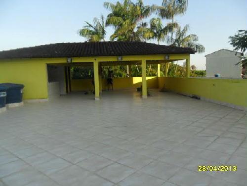 TERRAÇO - Casa 5 quartos à venda Camorim, Rio de Janeiro - R$ 1.300.000 - PR50030 - 1