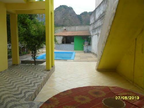 VARANDA - Casa 5 quartos à venda Camorim, Rio de Janeiro - R$ 1.300.000 - PR50030 - 4