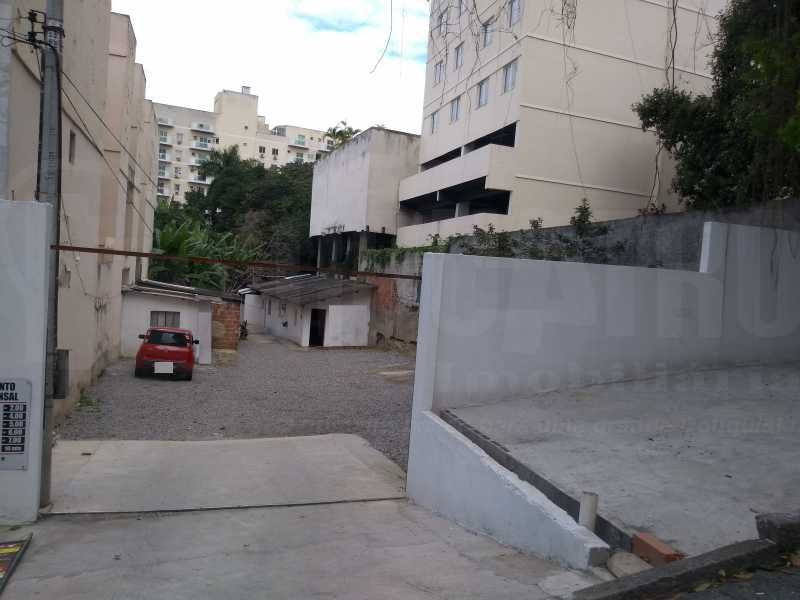 4 - Terreno 511m² à venda Taquara, Rio de Janeiro - R$ 590.000 - PT00022 - 3