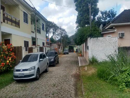 FOTO4 - Terreno 204m² à venda Taquara, Rio de Janeiro - R$ 150.000 - PT00208 - 5