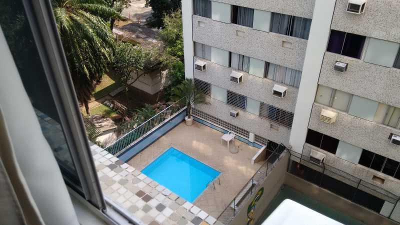 1 - Apartamento 1 quarto para venda e aluguel Taquara, Rio de Janeiro - R$ 200.000 - PEAP10001 - 1