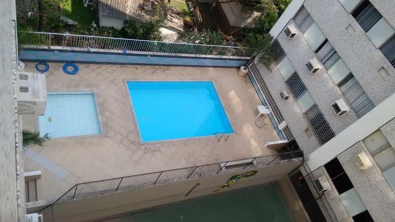 1A - Apartamento 1 quarto para venda e aluguel Taquara, Rio de Janeiro - R$ 200.000 - PEAP10001 - 3
