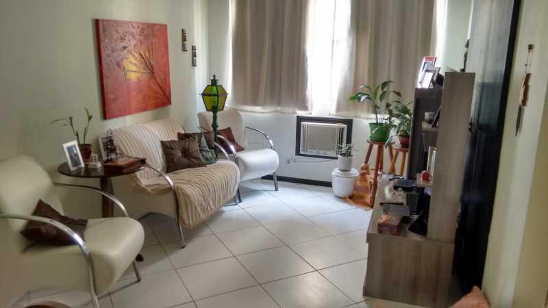 1B - Apartamento 1 quarto para venda e aluguel Taquara, Rio de Janeiro - R$ 200.000 - PEAP10001 - 4