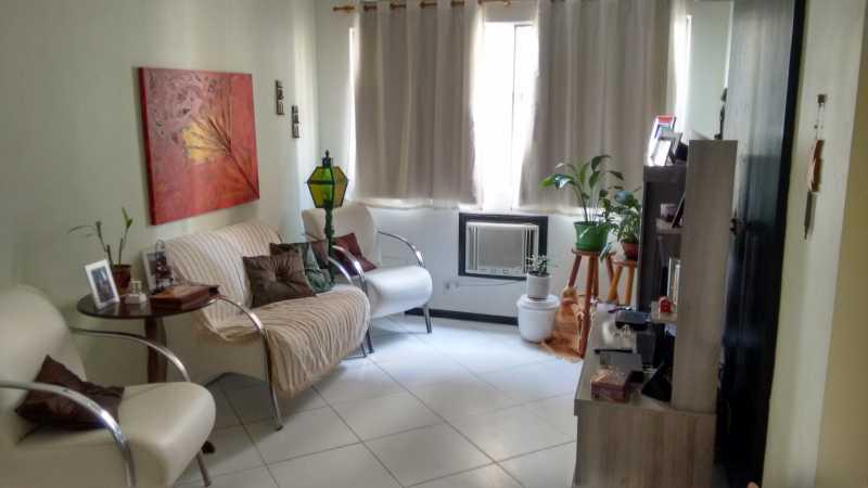 1C - Apartamento 1 quarto para venda e aluguel Taquara, Rio de Janeiro - R$ 200.000 - PEAP10001 - 5
