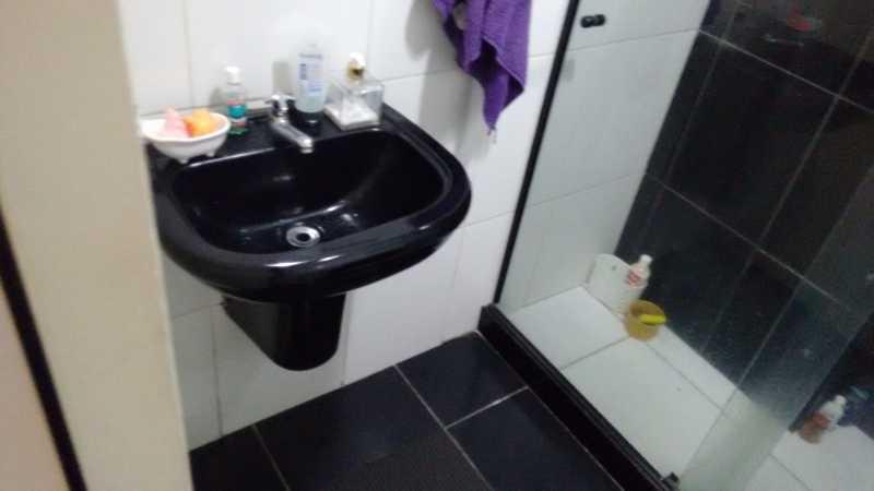 1DA - Apartamento 1 quarto para venda e aluguel Taquara, Rio de Janeiro - R$ 200.000 - PEAP10001 - 7