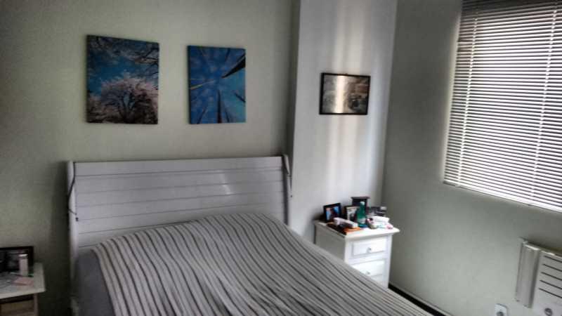 1G - Apartamento 1 quarto para venda e aluguel Taquara, Rio de Janeiro - R$ 200.000 - PEAP10001 - 9