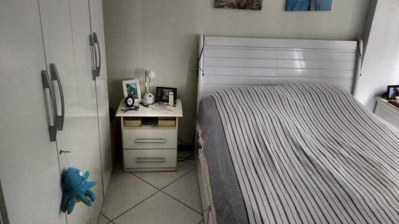1H - Apartamento 1 quarto para venda e aluguel Taquara, Rio de Janeiro - R$ 200.000 - PEAP10001 - 10