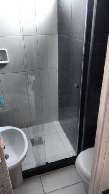 3 - Apartamento 1 quarto para venda e aluguel Taquara, Rio de Janeiro - R$ 200.000 - PEAP10001 - 12
