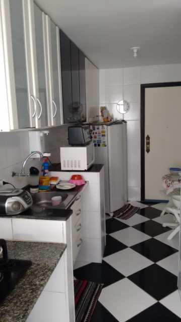 4 - Apartamento 1 quarto para venda e aluguel Taquara, Rio de Janeiro - R$ 200.000 - PEAP10001 - 13