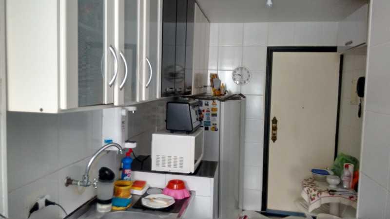 5 - Apartamento 1 quarto para venda e aluguel Taquara, Rio de Janeiro - R$ 200.000 - PEAP10001 - 14