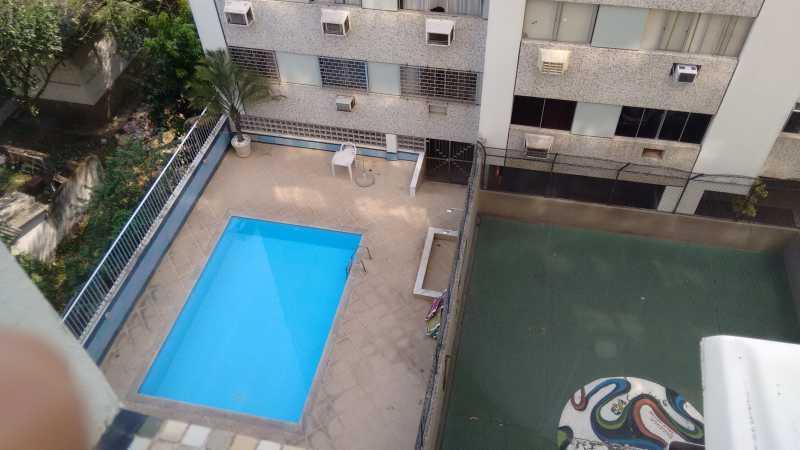 6 - Apartamento 1 quarto para venda e aluguel Taquara, Rio de Janeiro - R$ 200.000 - PEAP10001 - 15