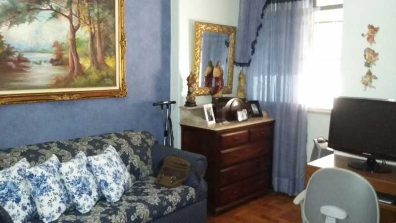 A - Apartamento Tijuca,Rio de Janeiro,RJ À Venda,3 Quartos,103m² - PEAP30009 - 1