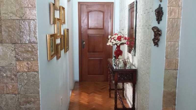 AD - Apartamento Tijuca,Rio de Janeiro,RJ À Venda,3 Quartos,103m² - PEAP30009 - 5