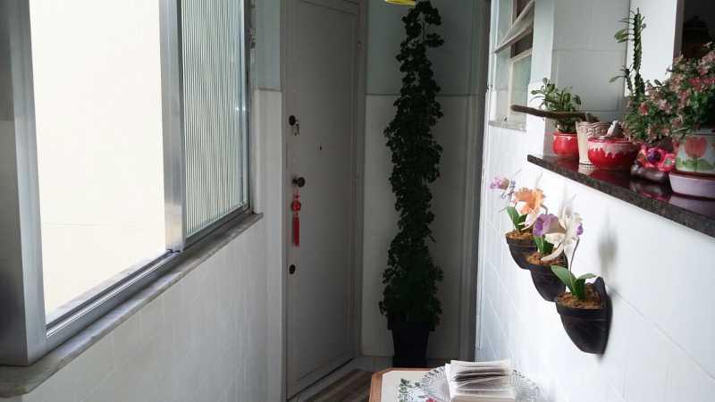 AE - Apartamento Tijuca,Rio de Janeiro,RJ À Venda,3 Quartos,103m² - PEAP30009 - 6