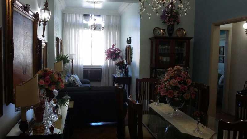 AF - Apartamento Tijuca,Rio de Janeiro,RJ À Venda,3 Quartos,103m² - PEAP30009 - 7