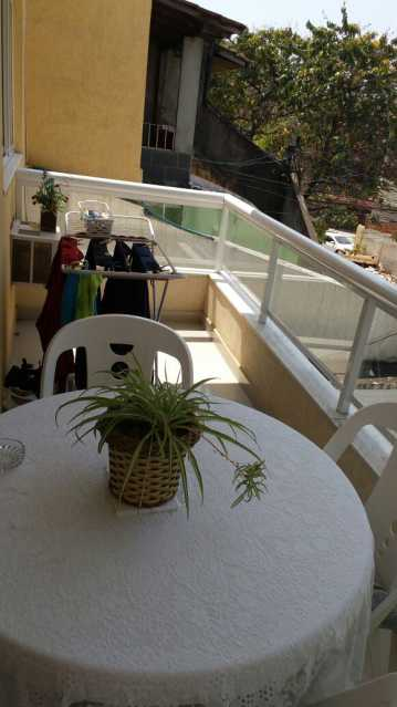 AA - Apartamento 2 quartos para venda e aluguel Curicica, Rio de Janeiro - R$ 270.000 - PEAP20025 - 3