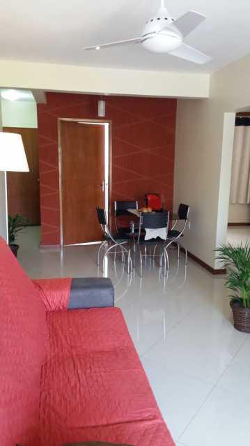 AB - Apartamento 2 quartos para venda e aluguel Curicica, Rio de Janeiro - R$ 270.000 - PEAP20025 - 4