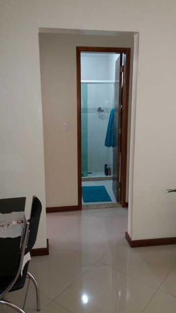 ABA - Apartamento 2 quartos para venda e aluguel Curicica, Rio de Janeiro - R$ 270.000 - PEAP20025 - 5