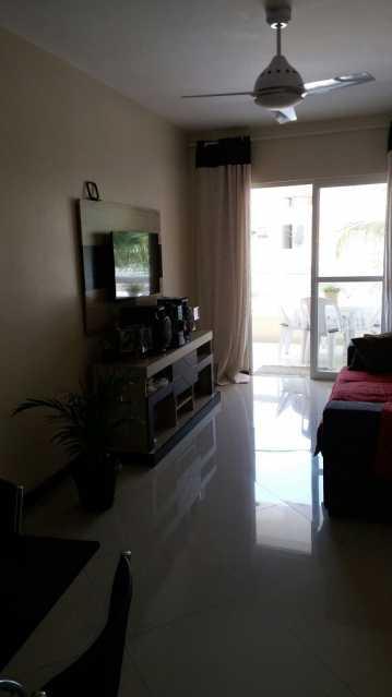 AC - Apartamento 2 quartos para venda e aluguel Curicica, Rio de Janeiro - R$ 270.000 - PEAP20025 - 7
