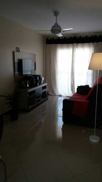 AD - Apartamento 2 quartos para venda e aluguel Curicica, Rio de Janeiro - R$ 270.000 - PEAP20025 - 8