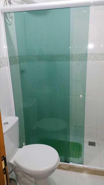 AE - Apartamento 2 quartos para venda e aluguel Curicica, Rio de Janeiro - R$ 270.000 - PEAP20025 - 9