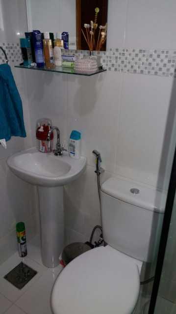 AF - Apartamento 2 quartos para venda e aluguel Curicica, Rio de Janeiro - R$ 270.000 - PEAP20025 - 10