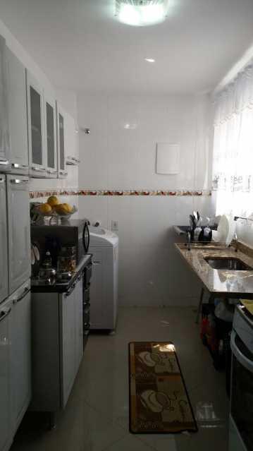 IMG-20170918-WA0042 - Apartamento 2 quartos para venda e aluguel Curicica, Rio de Janeiro - R$ 270.000 - PEAP20025 - 17