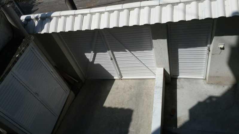 Z1 - Apartamento 2 quartos para venda e aluguel Curicica, Rio de Janeiro - R$ 270.000 - PEAP20025 - 19