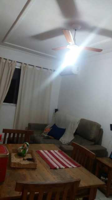 AB - Apartamento Pechincha,Rio de Janeiro,RJ À Venda,2 Quartos,55m² - PEAP20027 - 4