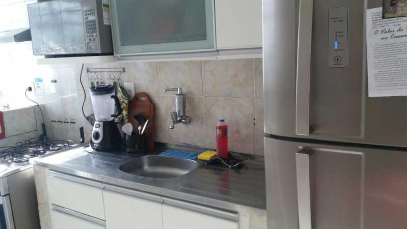 Z1 - Apartamento Pechincha,Rio de Janeiro,RJ À Venda,2 Quartos,55m² - PEAP20027 - 13