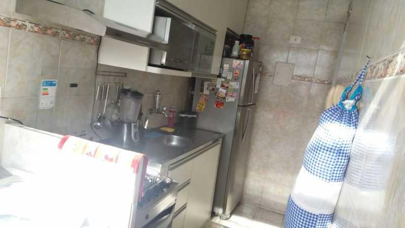 Z2 - Apartamento Pechincha,Rio de Janeiro,RJ À Venda,2 Quartos,55m² - PEAP20027 - 14