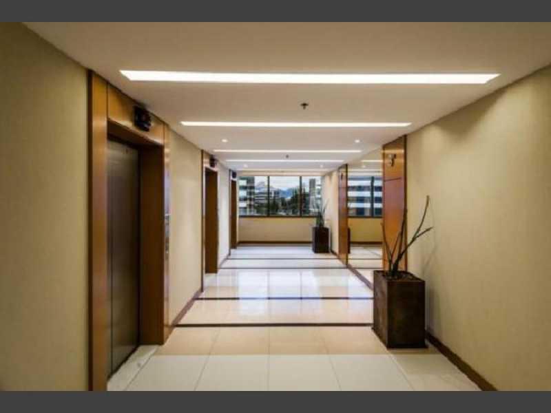 IMG-20170621-WA0035 - Sala Comercial 28m² à venda Barra da Tijuca, Rio de Janeiro - R$ 250.000 - PESL00001 - 7