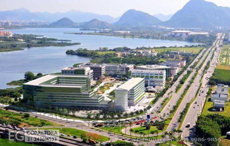 IMG-20170621-WA0030 - Sala Comercial 28m² à venda Barra da Tijuca, Rio de Janeiro - R$ 250.000 - PESL00004 - 1