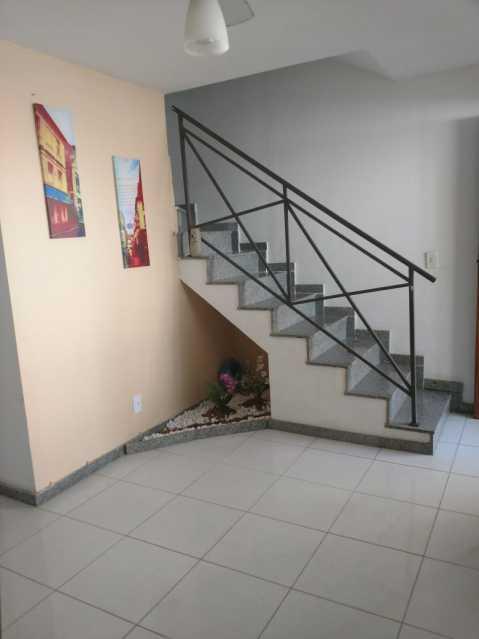 a - Casa em Condomínio 2 quartos à venda Camorim, Rio de Janeiro - R$ 360.000 - PECN20003 - 1