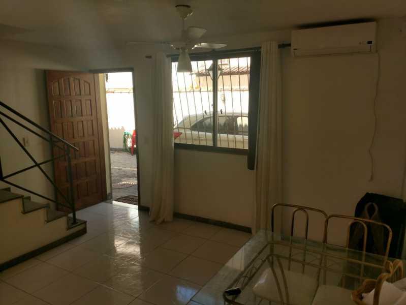 a1 - Casa em Condomínio 2 quartos à venda Camorim, Rio de Janeiro - R$ 360.000 - PECN20003 - 3