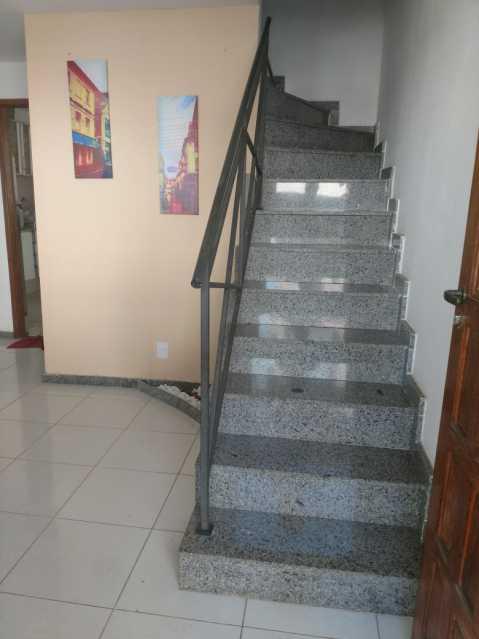 ab - Casa em Condomínio 2 quartos à venda Camorim, Rio de Janeiro - R$ 360.000 - PECN20003 - 4