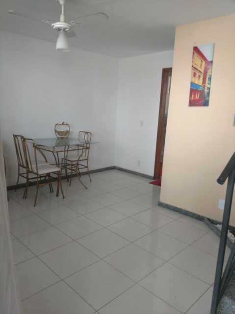 ac - Casa em Condomínio 2 quartos à venda Camorim, Rio de Janeiro - R$ 360.000 - PECN20003 - 5