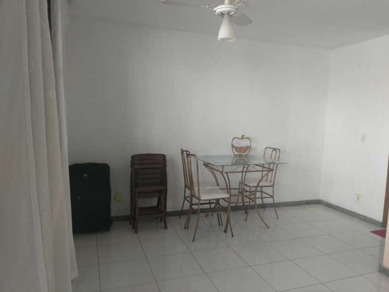 ad - Casa em Condomínio 2 quartos à venda Camorim, Rio de Janeiro - R$ 360.000 - PECN20003 - 6